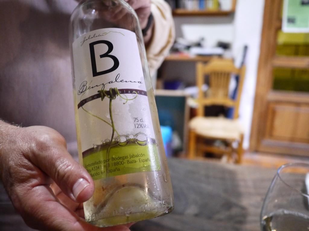 white-wine-for-prawns-la-oliva